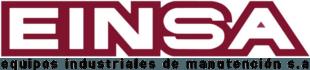 Equipos Industriales de Manutención S.A. (EINSA) logo